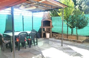 Casa adosada en venta en Monterrubio de Armuña
