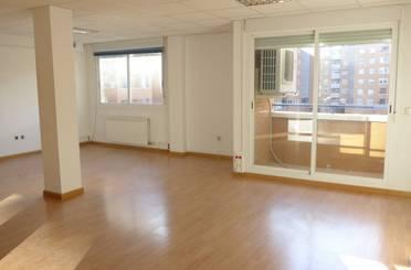 Oficina de alquiler en Allende, Salvador, 75,  Zaragoza Capital