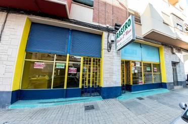 Local de alquiler en Rebolledo, Rodrigo de, 45,  Zaragoza Capital