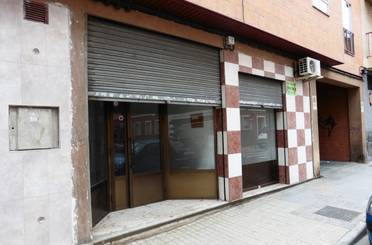 Local en venta en Pedro I de Aragon, 9,  Zaragoza Capital