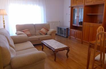 Piso de alquiler en Celanova,  Zaragoza Capital