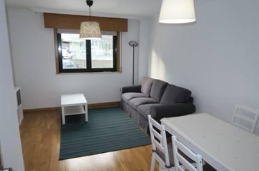 Apartamento de alquiler en Pablo Iglesias, Oroso