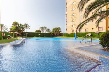 Apartamento en venta en Platja Vila Joiosa - Platja de Torres