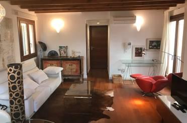 Dachboden miete Ferienwohnung in Carrer Hostals,  Palma de Mallorca