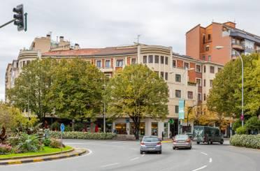 Piso en venta en Pamplona-iruña - Conde Oliveto, 3, 2º Ensanche