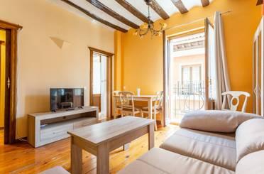 Apartamento de alquiler en Casco Antiguo
