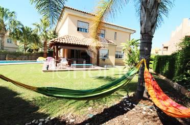 Casa o chalet en venta en La Cañada