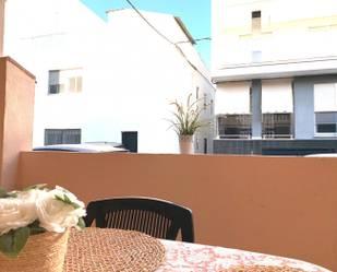 Casa adosada en venta en Chilches / Xilxes