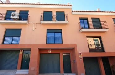 Casa adosada en venta en Soneja