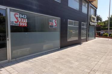 Local de alquiler en Santander