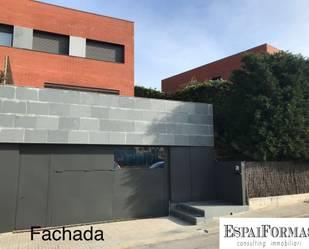 Casa adosada de alquiler con opción a compra en Carrer Collformic, L'Ametlla del Vallès