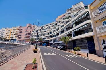 Estudio de alquiler en Puerto de Santiago