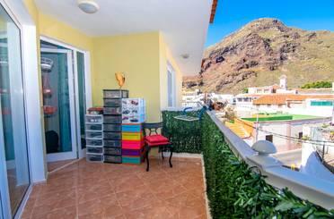 Piso de alquiler con opción a compra en Santiago del Teide