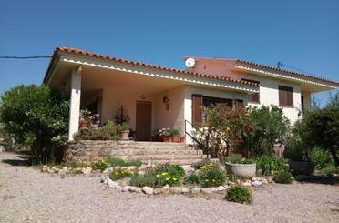 Casa o chalet en venta en Cv-165, Atzeneta del Maestrat