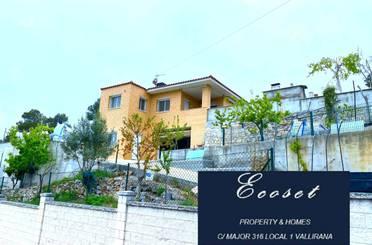 Casa o chalet en venta en Vallirana, 1, Vallirana