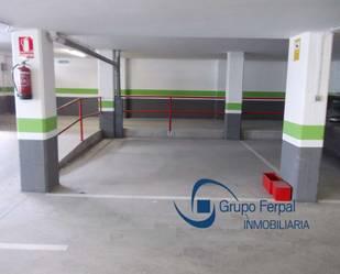 Garaje en venta en Zuñiga Rodriguez, 15, Béjar