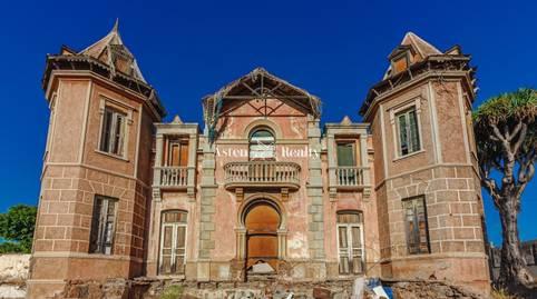 Foto 2 de Casa o chalet en venta en De Los Menceyes, La Cuesta - Gracia - Finca España, Santa Cruz de Tenerife