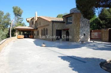 Country house zum verkauf in De Les Costes, Aiguadolç - Sant Sebastià