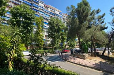 Apartamento de alquiler en Calle Princesa Doña Sofía, Alcorcón