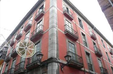 Edificio en venta en Máximo y Fromestano, 5, Centro - Casco Histórico