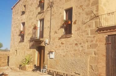Casa o chalet de alquiler en Sant Mateu de Bages