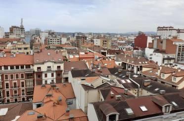 Piso de alquiler en Gijón - Libertad, 10, Centro