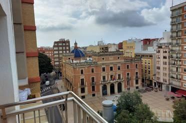 Ático de alquiler en San Luis, Castellón de la Plana / Castelló de la Plana