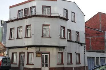 Edificio en venta en A Gándara