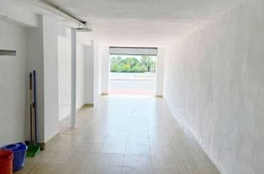Garage zum verkauf in Torrevieja
