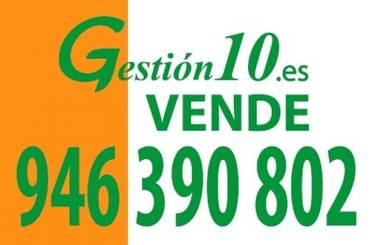Garaje en venta en Güeñes