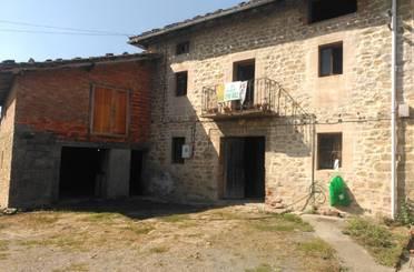 Casa o chalet en venta en Artziniega