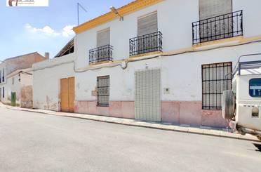 Casa o chalet en venta en Pilas, 15, Chimeneas