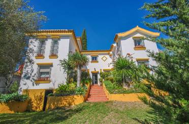 Casa o chalet en venta en Ricardo Gross, Churriana