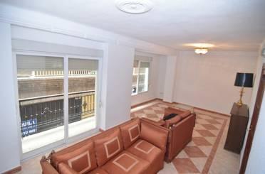 Oficina de alquiler en Aguila, 26,  Granada Capital