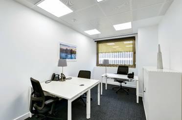 Oficina de alquiler en Aragón, 30,  Valencia Capital