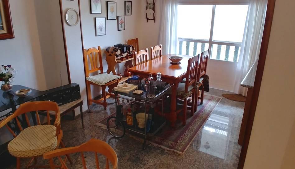 Foto 1 de Piso en venta en San José, 19, Ares, A Coruña
