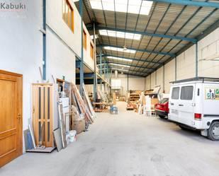 Nave industrial en venta en Baza