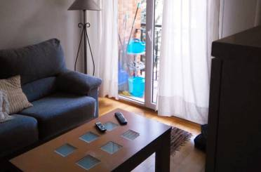 Apartamento de alquiler en Calle Miguel de Benavides, Palencia Capital