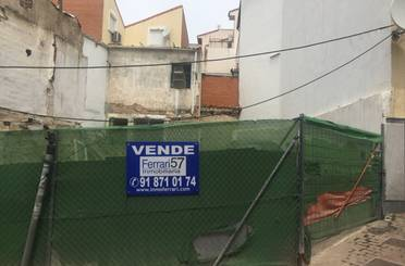 Urbanizable en venta en Arganda del Rey