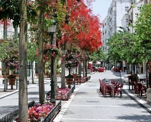 Local de alquiler en Real, Estepona