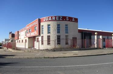 Nave industrial en venta en Industrial San Rafael, Hellín