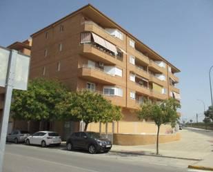 Piso en venta en Calle Blasco Ibáñez, Almansa