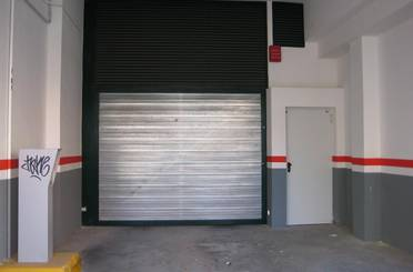 Garaje de alquiler en Doctor Peset Aleixandre, 112,  Valencia Capital