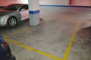Garaje en venta en De la Serna, Málaga Capital