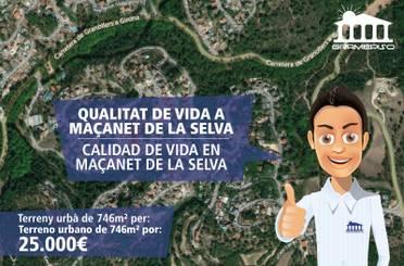 Residential zum verkauf in Emporda, 58, Maçanet de la Selva