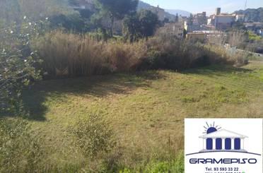 Grundstücke zum verkauf in Carrer Lledoner, Santa Maria de Martorelles