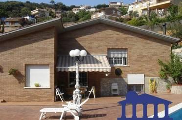 Haus oder Chalet zum verkauf in Sant Fost de Campsentelles