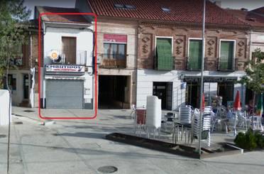 Urbanizable en venta en Calle Plaza Constitución, 14, El Álamo