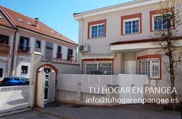 Casa adosada en venta en Calle Alcantarillas, El Álamo