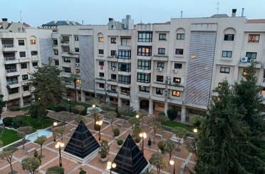 Apartamento de alquiler en Calle de Raimundo Fernández Villaverde, Ríos Rosas - Nuevos Ministerios